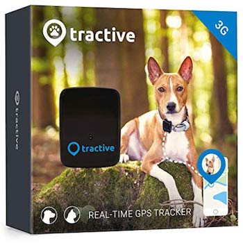 GPS Tracker for pets with unlimited range