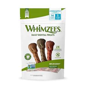 Whimzees Dog Treats Review