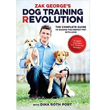 Dog Training Revolution Book