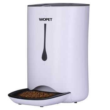 WOpet Automatic Food Dispenser