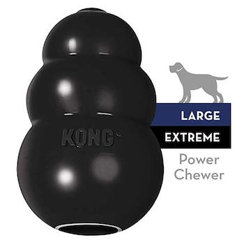 KONG Extreme Dog Chew Toy