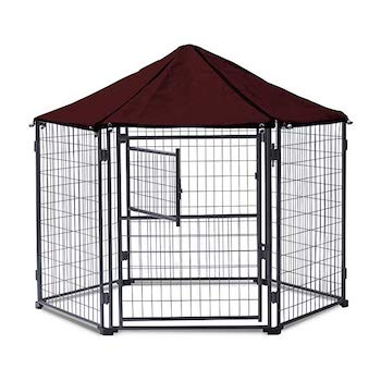 Neocraft My Pet Companion Outdoor Cat Cage