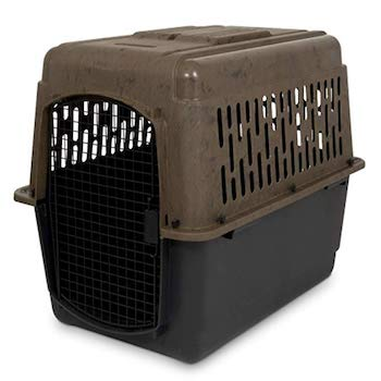 Best portable for dog crate for travelling