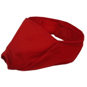 ASPEN Quick Muzzle for Cats Red Medium