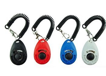 Best Dog Clicker for Training