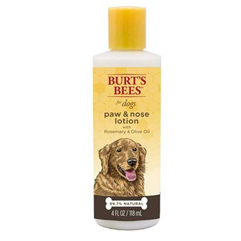 Burt's Bees for Pets Lotion for Dry or Cracked Paws