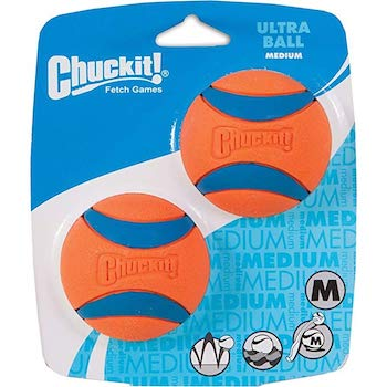 Chuckit! Ultra Ball for Dogs