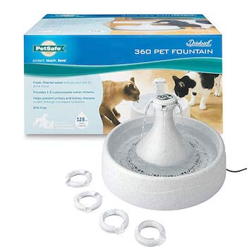 Drinkwell 360 Pet Fountain for Dogs