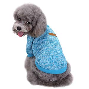 Fashion Focus On Pet Knitwear Dog Sweater