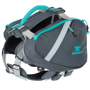 Mountainsmith K-9 Dog Backpack