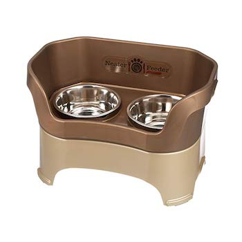 Neater Pet Brands - Neater Feeder Deluxe Dor Dog