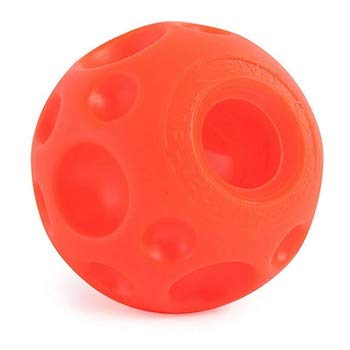 Omega Paw Tricky Treat Ball for Dogs