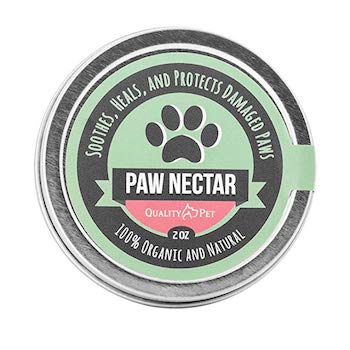 Paw Nectar Organic and Natural Paw Wax