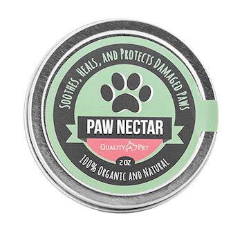 Paw Nectar Organic and Natural Paw Wax