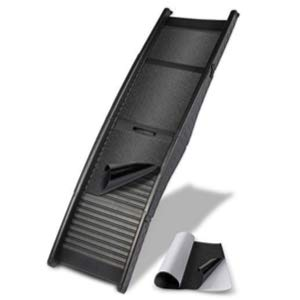 Paws & Pals Wide Portable Ramp for Large Dogs