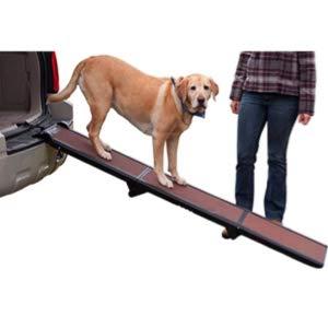 Pet Gear Tri-fold Full Length Ramp