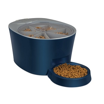 PetSafe Six Meal Programmable Pet Feeder
