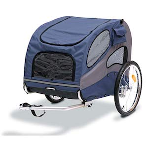 dog trailer for bike