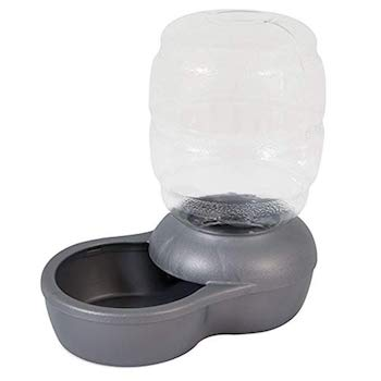 Petmate Replendish Gravity Water Dispenser for Dogs