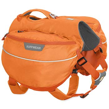 RUFFWEAR Approach Pack Backpack Carrier for Dogs