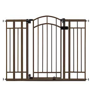 Summer Infant Multi-Use Deco Safety Gate for Dogs