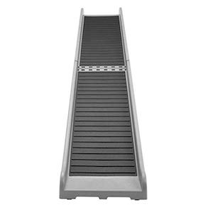 WeatherTech High-Traction Foldable Dog Ramp