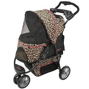 Gen7Pets Promenade Dog Stroller