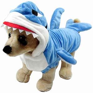 extra small dog costume