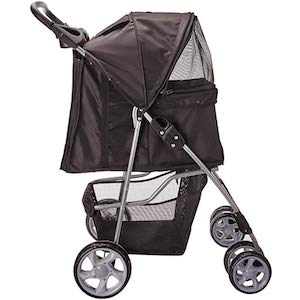 Best Dog Stroller for Walking