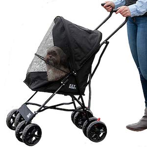 Pet Gear Ultra Lite Travel Stroller