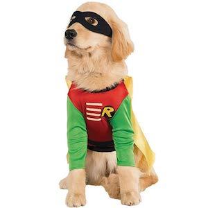 Robin Garment for Dogs