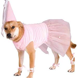 Rubie's Princess Dog Costume