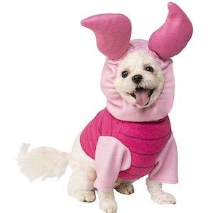 Rubie's Disney- Winnie The Pooh Dog Dress