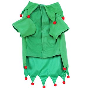 Rubie's Elf Pet Costume