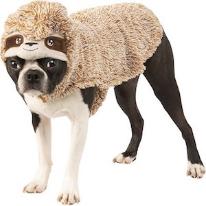 Rubie's Sloth Dog Costume