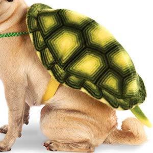 Rubie's Turtle Shell Dog Backpack