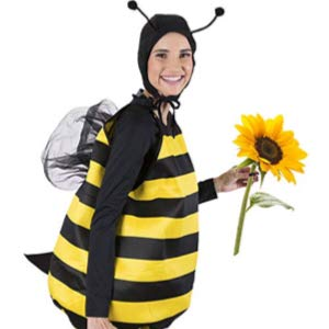 Kangaroo Womans Bee Costume