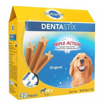 PEDIGREE Dentastix Dental Treats for Dogs