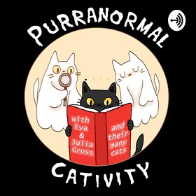 purranormal cativity podcast