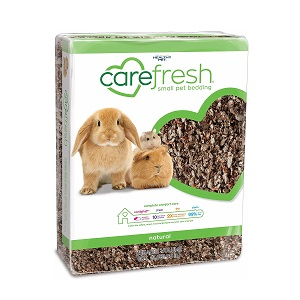 Carefresh Complete Hedgehog Bedding