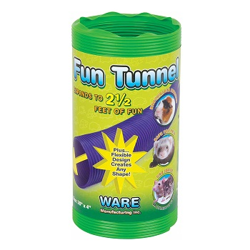 Fun Tunnels by Ware Manufacturing