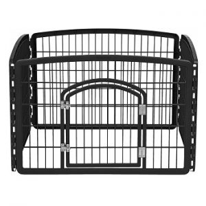 Iris Portable Playpen for Dogs