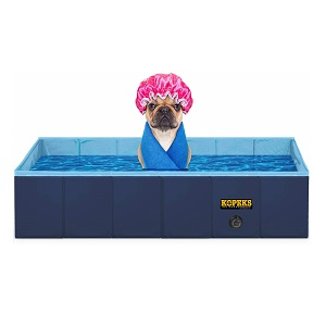 KOPEKS Rectangular Dog Bathing Tub