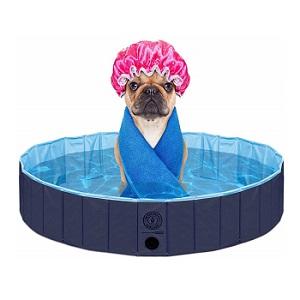 KOPEKS Round PVC Outdoor Pool