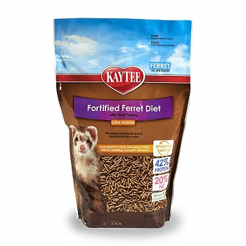 Kaytee Chicken Ferret Food