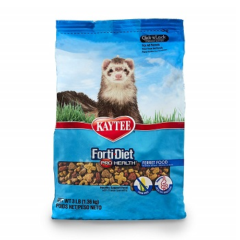 Kaytee Forti Diet Food For Ferret