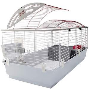 Living World Deluxe Ferret Habitat