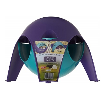 Lixit Critter Space Pods For Pets