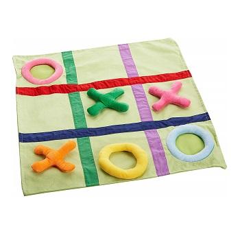 Marshall Fun N Games Blanket