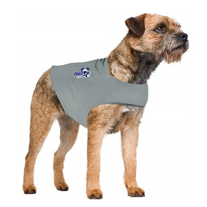 Mellow Shirt Anxiety Calming Wrap for Dogs